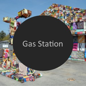 The Gas Station Project