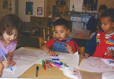 Torrance County Head Start – Moriarty Center and Early Headstart Program, Estancia, NM