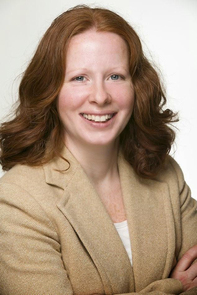 Marie Haigh