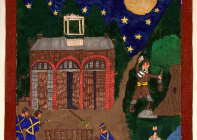 C.W. Shipley Elementary School, Harpers Ferry, WV