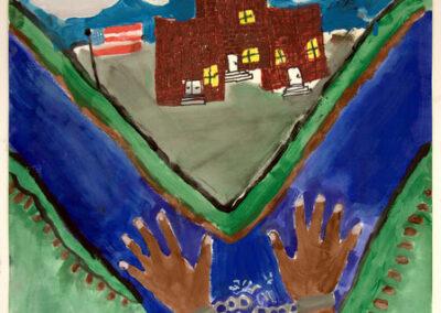 Banneker Elementary School, Middleburg, VA